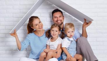 Семья под защитой